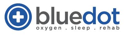 BlueDot Medical logo