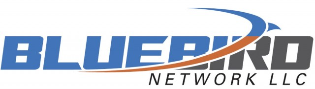 Bluebird Network logo