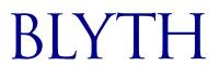 Blyth, Inc.