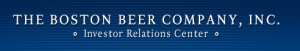 Boston Beer Company, Inc. (The)
