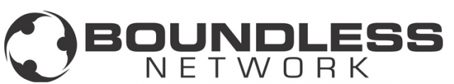 Boundless Network logo