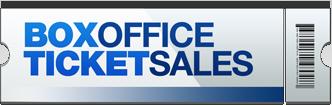 Box Office Ticket Sales logo