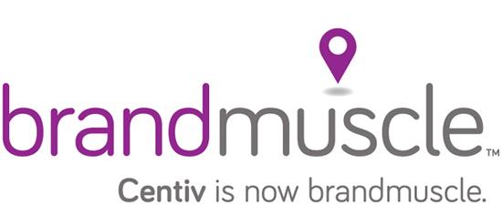 BrandMuscle logo
