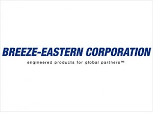 Breeze-Eastern Corporation