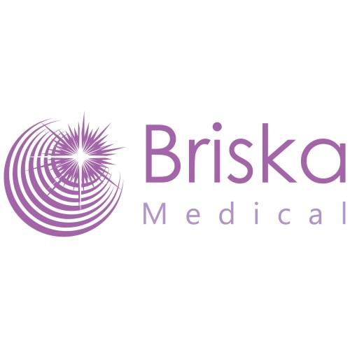 Briska Medical logo