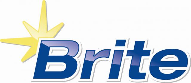 Brite Computers logo