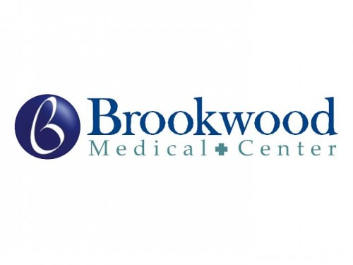Brookwood Medical Cneter logo