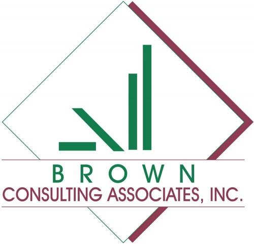 Brown Consulting Associates logo