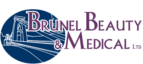 Brunel Beauty and Medical logo
