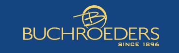 Buchroeder's Fine Jewelers logo