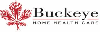 Buckeye Home Health Care logo