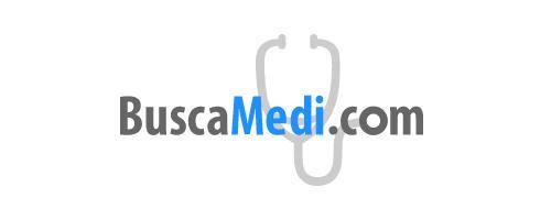 BuscaMedi.com logo