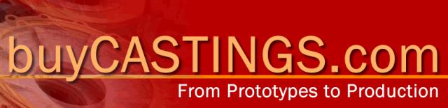 BuyCastings.com logo