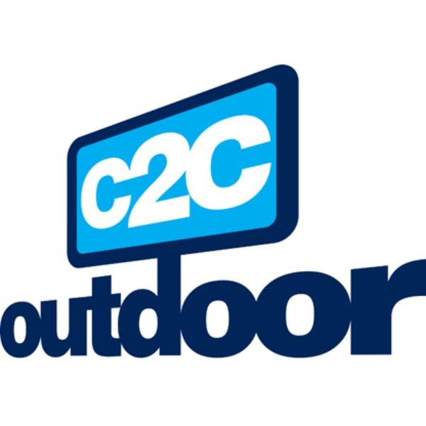 C2C Outdoor logo