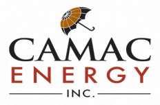CAMAC Energy Inc. logo