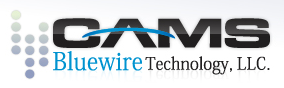 CAMS Bluewire Technology