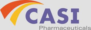 CASI Pharmaceuticals, Inc.