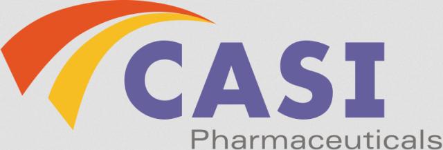 CASI Pharmaceuticals, Inc. logo