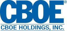 CBOE Holdings, Inc. logo