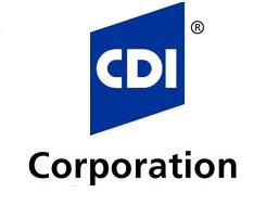 CDI Corporation