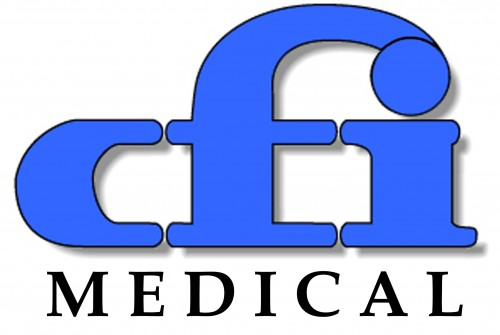 CFI Medical logo