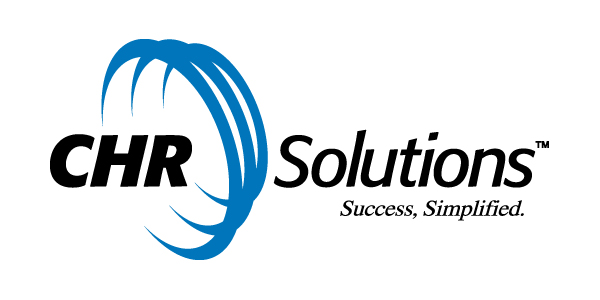 CHR Solutions logo