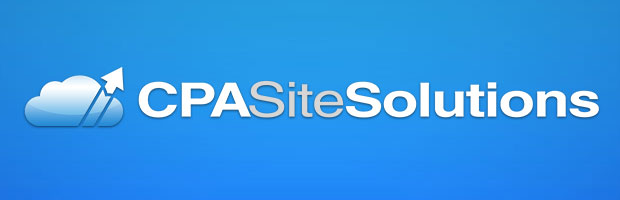 CPA Site Solutions logo