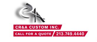 CRACustom.com logo