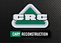 CRC - Disaster Response Experts logo