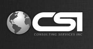 CSI (Oklahoma) logo