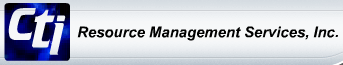 CTI Resource Management Services logo