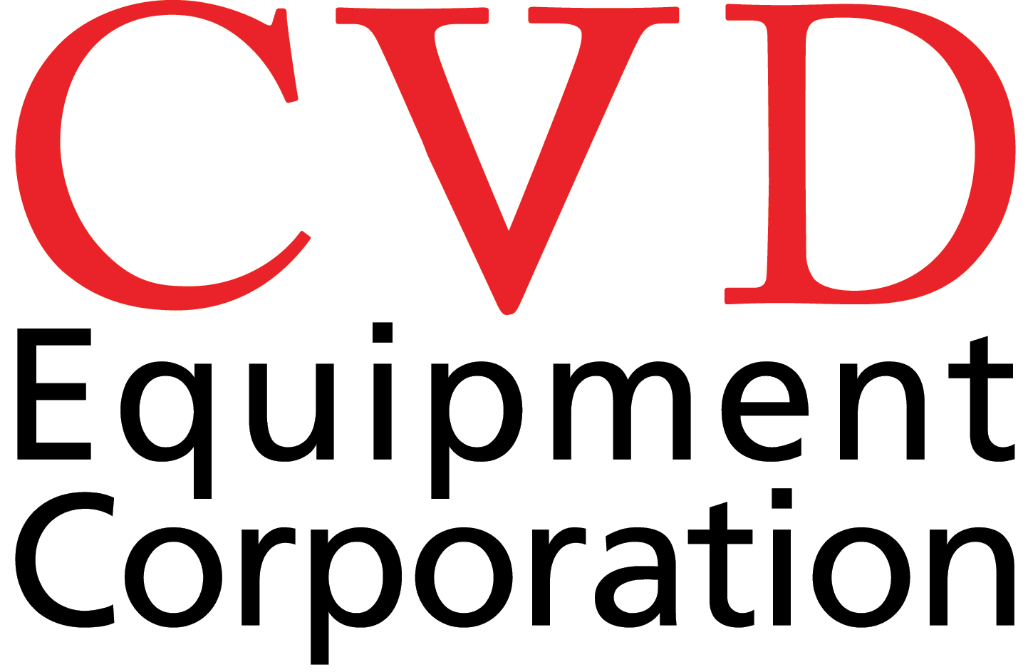CVD Equipment Corporat...