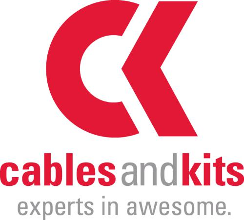 CablesAndKIts.com logo