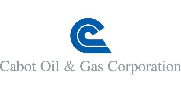 Cabot Oil & Gas Corporation logo