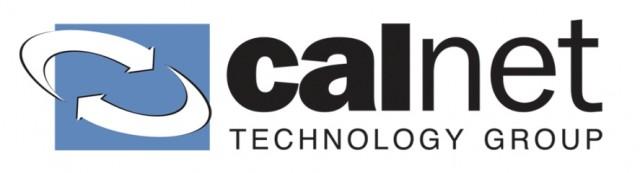 Cal Net Technology Group logo