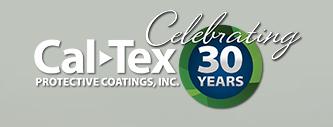 Cal-Tex Protective Coatings logo