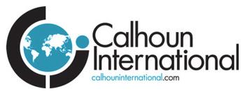 Calhoun International logo