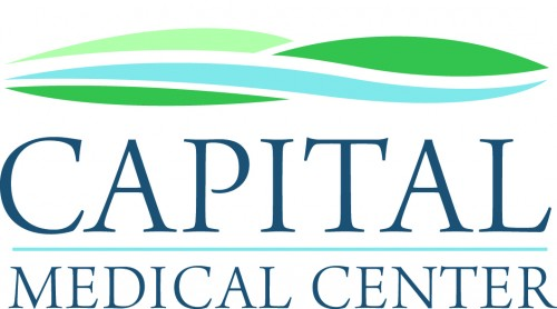 Capital Medical Center logo