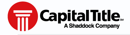 Capital Title of Texas logo