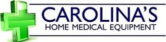 Carolinas Home Medical Equipment logo