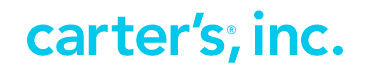 Carter's, Inc. logo