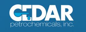 Cedar Petrochemcials