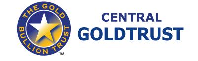 Central Gold Trust logo