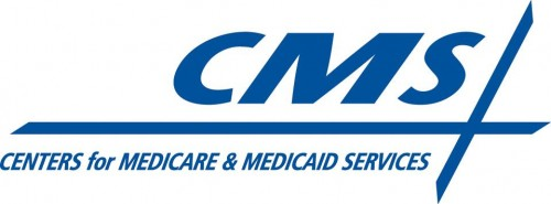 Centres For Medicare & Medicad Services logo