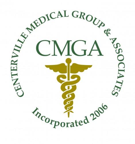 Centreville Medical Group & Associates logo