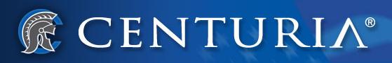 Centuria logo