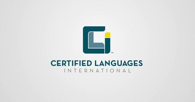 Certified Languages International logo