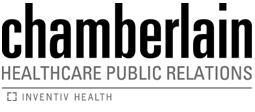 Chamberlain Healthcare PR