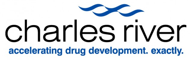 Charles River Laboratories International, Inc. logo