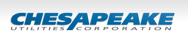 Chesapeake Utilities Corporation logo